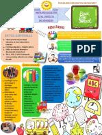 POSTER EDUCATIVA. 2017