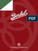 Theberkelworld.com Catalogue Web