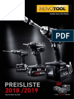 Panasonic Powertools.eu Panasonic 2018
