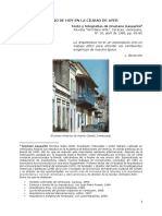 diseño casas información