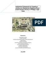 Philippi SDF