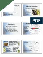 Agriculture Et Biodiversite 26102009