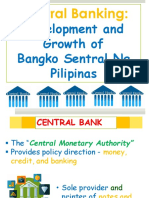 Chapter 3 Central Bank PPT