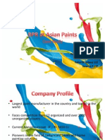 Asian Paints - Final