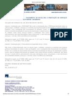 solução consulta 228 - Receita - não incidência PIS COFINS no pagamento de licenças ao exterior
