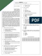ExamenI_Física_6°Grado