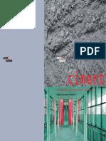 CEMSUISSE - Le ciment