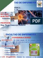 1.-  INTRODUCCION BIOFISICA ENFC 2019 - I