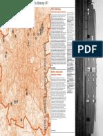 Itinerario Domus n. 161 Oltre il Bahnring. Edifici berlinesi degli anni Novanta / Berlin's outer circle buildings of the Nineties