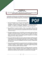 Políticas contables ULPC