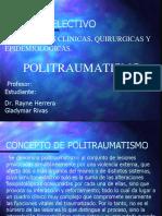 PPT POLITRAUMATISMO(1)