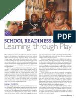 Rubin School Readiness