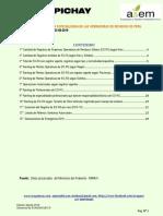 Boletin Informativo - Gestión y Manejo de Residuos Sólidos - Perú Ago.2019