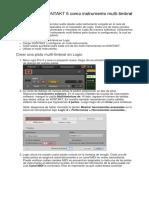 001-Cómo utilizar KONTAKT 5 como instrumento multi