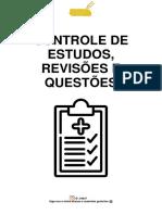 Modelo de Assuntos - Advocacia Pública