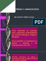 PROTEÍNAS Y AMINOÁCIDOS.pptx