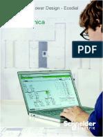 EcoStruxure Power Design - Ecodial ES V4.9.1