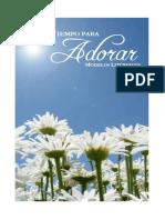 Tiempo para Adorar - Francisco Limon Cervantes.pdf