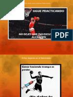 asignacion 6 deporte