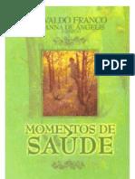 Divaldo Franco (Joana de Angelis) - Momentos de Saude [FormatoA6]