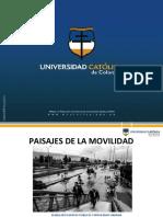 ponencia PAISAJES DE LA MOVILIDAD