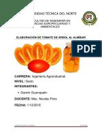 informe-frutas al almíbar
