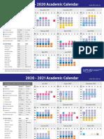 academic-calendar-2020