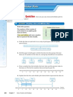 Box and Whisker plot.pdf