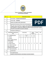KP-syllabus