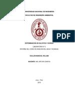 LABORATORIO 5 Determinacion sulfato dureza.pdf