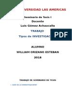 TRABAJO DE SEMINARIO DE TESIS