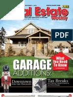Real Estate Weekly v19 No47