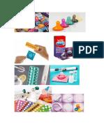Qué y cuáles son los métodos anticonceptivos