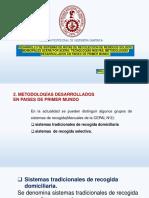 DESARROLLO DE SISTEMAS DE RUTAS DE RECOLECCIÓN DE RESIDUOS SÓLIDOS MUNICIPALES ACERA POR ACERA