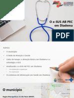 e-SUS-AB-PEC-Diadema 2020