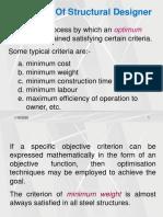 03 - Structural Design Procedure
