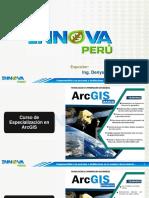 BROUCHURE_ArcGIS_BASICO_INTERMEDIO_AVANZADO