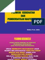 Promkes PKL MHSW