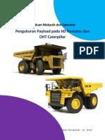 Payload CAT & Komatsu Truck.pdf