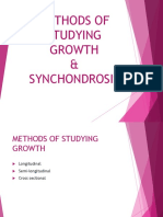 METHODS OF STUDYING GROWTH.pptx