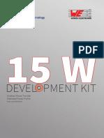 IDT_15W_Development-Kit_Wireless_Power_Transfer_Extended_Power_Profile