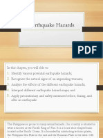 Earthquake-Hazards