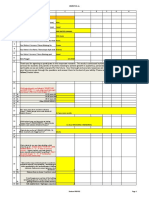 STUDENT Profiling  Questionnaire