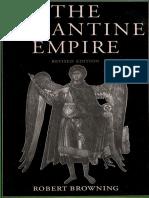 The Byzantine Empire (Robert Browning).pdf