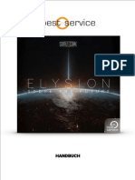 Elysion Manual Deutsch