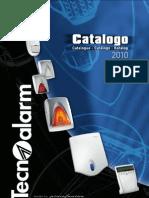 Tecnoalarm Catalogo Ita Slim2010