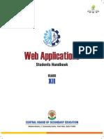 803-Web Application Class- XII.pdf