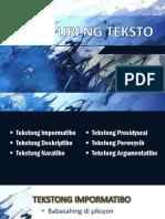 uri ng teksto for review & activity