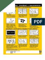Ptačí chřipka - opatření pro malochovy a zájmové chovy