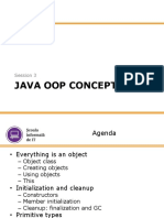 05_Java OOP Concepts - I